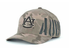 Auburn Tigers Hurt Locker Camo NCAA Hat Cap SEC Camouflage AU Flexfit University
