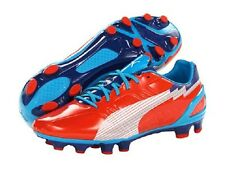 NIB NEW  PUMA evoSPEED 3FG PREMIUM SOCCER CLEATS COMPETITION SERIES