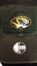"""Missouri Tigers NCAA 47'Brand """"Franchise"""" Fitted Hat New"""