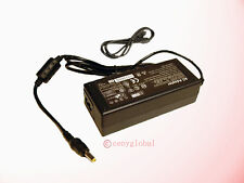 Global AC Adapter Charger For Samsung SyncMaster LED HDMI Monitor Power Supply