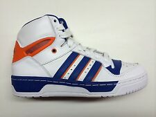 ADIDAS ORIGINAL HI ATTITUDE KNICKS COLORWAY SNEAKERS CLASSIC EWING NIB D73897