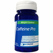 Myprotein Caffeine Pro 200mg Boost Energy 200 Tablets