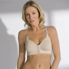 Renolife by Annette 10618 Soft Cup Front Fastening Post Surgery Bra