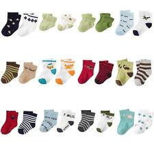NWT Gymboree Boy's 2 Pack of Socks 3-6 mo $5.99 + Free Shipping