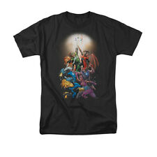 Green Lantern New Guardians Issue One New 52 DC Comics T-Shirt Tee