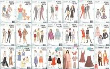 Kwik Sew Sewing Pattern Misses Separates Size XS S M L XL with  Plus Size