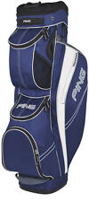 2014 Ping Traverse Cart Bag - 5 Colors to Choose! - Ping Golf Bag