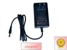 Power Supply Charger Replacement Cincon RoHS TR30RAM SERIES SWITCHING AC ADAPTER