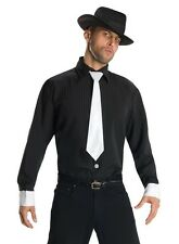 Sexy Adult Mens Gangster Mafia Pimp Halloween Costume
