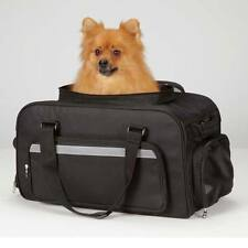 ON THE GO DOG PET CARRIERS  - Designer Carry On Airline Tough Carriers for Dogs