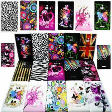 Nice Pattern Hard Protective Shell Skin Plastic Phone Cover Case For Nokia XL
