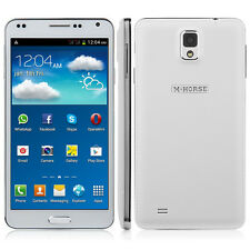 """5.5"""" 3G/GSM Unlocked Android Smartphone Cell Phone GPS WiFi AT&T Straight Talk W"""