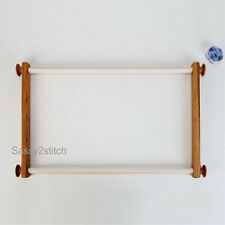 American Dream Individual Scroll Frame - No Baste or Webbing