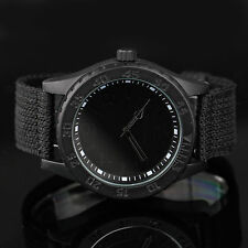 INFANTRY Military Army Mens Tactical Sport Quartz Wrist Watch Nylon Strap Gift