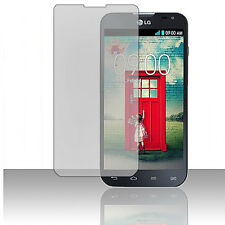 For T-Mobile LG Optimus L90 LCD Screen Protector Guard with Cleaning Cloth