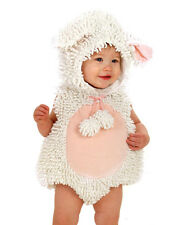 Baby Girls Lamb Outfit Infant Toddler Sheep Halloween Costume