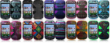 Dynamic Case for Samsung Galaxy Centura S738C S730G S740C R740C Discover Phone