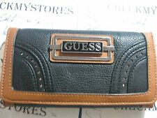 NEW NWT Guess Madera SLG Designer Wallet Clutch VY427951