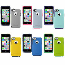 New Genuine OtterBox Commuter Series hard Case Phone Cover For Apple iPhone 5C