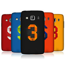 HEAD CASE I AM NUMBER SNAP-ON BACK COVER FOR SAMSUNG GALAXY XCOVER S5690