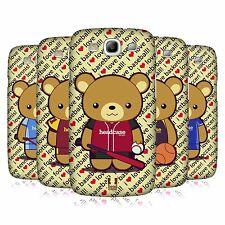 HEAD CASE MR. BEAR SPORTS SNAP-ON BACK COVER FOR SAMSUNG GALAXY S3 III I9300