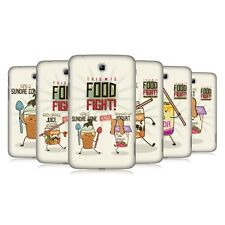 HEAD CASE THIS IS FOOD FIGHT BACK COVER FOR SAMSUNG GALAXY TAB 3 7.0 P3200