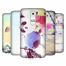 HEAD CASE BALLOON HAPPINESS SNAP-ON BACK COVER FOR LG G2 D802