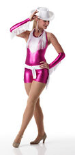 DIXIE CHICK Mix N Match Cowboy Cowgirl Dance Costume Jazz Tap Halloween 13-242