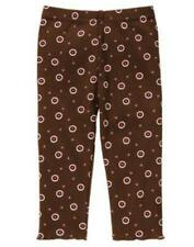 NWT Gymboree Alpine Sweetie Floral Dot Ruffle Leggings 3-6 6-12 12-18 3T U Pick