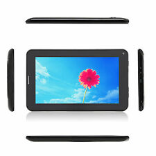 """iRulu 7"""" 2G GSM Phablet Android 4.2 Tablet 8GB A23 WIFI Dual Core Cam w/TF Card"""