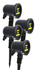 4 Blisslights Spright MOVE Compacts 4 GREEN w Transformers! PACKAGE FIREFLY Move