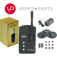 New 2014 DaVinci Vaporizer Da Vinci Portable Vape Latest Version Magnetic Latch