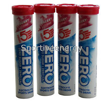 High 5 Zero x 4 Electolyte sports Drink Fives 80 Tablets Hydration Pick n Mix