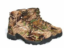 """New Cabela's DANNER 6"""" Pathfinder Realtree APG GORE-TEX Hunting Boots #43224"""
