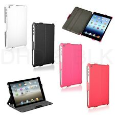 Case Cover Stand Pu Leather Slim Fit Skin Smart For iPad Mini & Mini 2 Retina