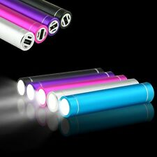 Portable Power Bank External 3000mAh Mobile USB Battery Charger for Cell Phone