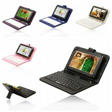 "IRULU 7"" Android 4.2 2G GSM Smart Phone Dual Core 8GB Tablet PC WiFi w/ Keyboard"