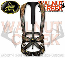 Hunter Safety Systems UltraLite Flex Harness System (Realtree Xtra) HSS-320