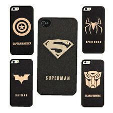 New Men Hard Back Mobile Phone Skin Case Cover For Apple iPhone 5 5c 5s 4s 02C