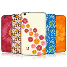 HEAD CASE DAISY PATTERNS SNAP-ON BACK COVER PER SAMSUNG GALAXY TAB 3 8.0 T310