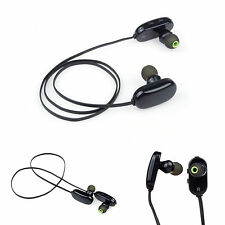 Wireless Stereo Bluetooth + EDR Headset Earphones for Mobile Cellphone Tablet PC