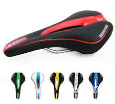 new Road Mountain MTB  Gel Comfort Saddle Bike Bicycle Cycling  Seat Cushion Pad