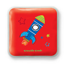 Crocodile Creek Reusable Lunch Ice Pack - Set of 2
