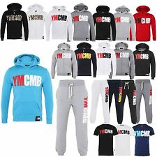 Men YMCMB Hoodie Lil Wayne Designer Drake Minaj Dope Money Sweat T Shirt Top Tee