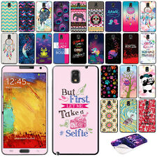 Vinyl Sticker Decal Cover Skin For Samsung Galaxy Note 3 III N9005 N9000 Phone