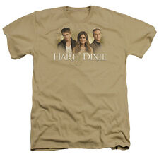 Hart Of Dixie Comedy Drama TV Series Cw Zoe Wade George Adult Heather T-Shirt
