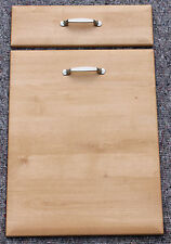 Howdens Saponetta Oak Kitchen Unit Cabinet Cupboard Doors and Drawer Fronts