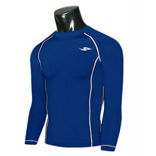 Men's long-sleeved Speed drying Fitness workout Clothes shirts tops WW0005 New