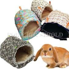 Hammock Rat Ferret Parrot Small Rabbit Guinea Pig Bird Hanging Bed House Cage