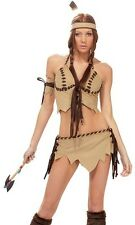 Rain Dance Sexy Indian Costume by Forplay Halloween costume Polyester/ Spandex